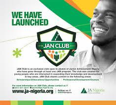 general update junior achievement ia a member of ja worldwide we have launched iuml iquestjan club