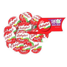 babybel light cheese 0