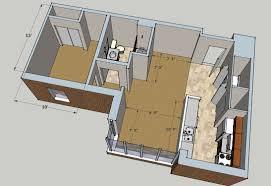 Single Bedroom Apartments Breakingdesign Modern One Bedroom Design