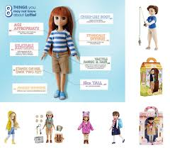 gift guide best toys for doll lottie