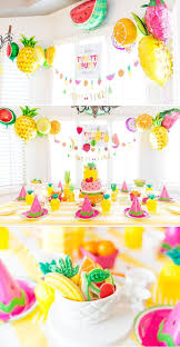 2 Year Birthday Ideas Best 25 2nd Birthday Party Themes Ideas On Pinterest 2nd