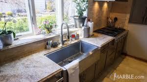 Granite Kitchen Design Cool Decorating Ideas