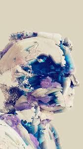ay26-face-abstract-3d-illustration-art-blue