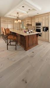 Best Hardwood Flooring For Kitchen Hand Crafted White Oak R Chateau Sweet Memories Collection By