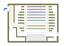 Create Seating Chart Template Theater Seat Plan Free Theater Seat Plan Templates
