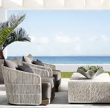 havana classic swivel lounge chair