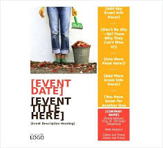 Downloadable Poster Templates Template For Flyer Free Templates Document Event Doc Stingerworld Co
