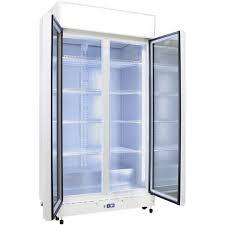 glass garage doors kitchen. Full Size Of Glass Door:2 Door Commercial Refrigerator Level Garage Doors Kitchen