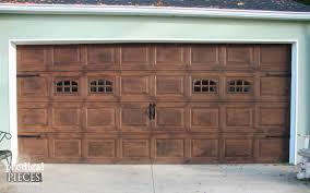Electric Garage Door Repairs Inspirational Wooden Garage Door ...
