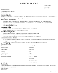 bcom resume samples and templates cv curriculam vitae maker bcom resume