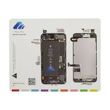 Iphone 7 Plus Magnetic Screw Mat Fixez Com