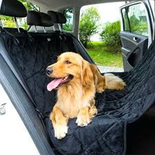 back seat pet cover for dogs liveable pet protector seat cover canada w0334991 back seat pet