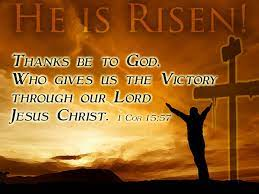 Victory in Jesus Images & Pics