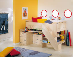 Cabin Bed Compact Gami Skipper Compact Cabin Bed by Gautier | XiorexGami  Skipper compact cabin bed