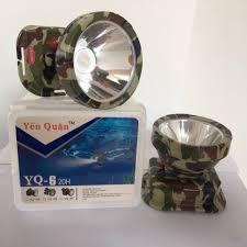 Đèn đội đầu Yến Quân YQ-6 35W siêu... - Chợ Nguồn VN.com