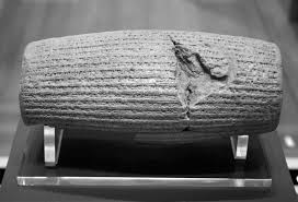 cyrus the great and religious tolerance case study