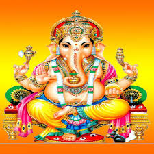 there are many tale about Ganeshji, how his teath broken, know here