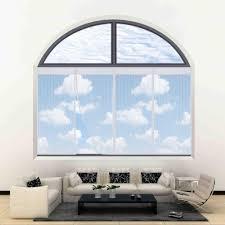 Magnet Fliegengitter Fenster Insektenschutz Fenstervorhang 80 X 100