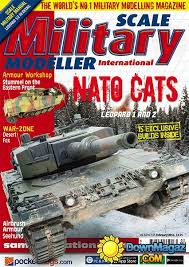 2014 Military Pay Chart Pdf Scale Military Modeller International February 2014
