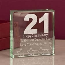 celebrate with a touch of gl a perfect gift for a 21st birthday21st