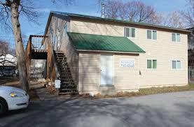 Bedroom Apartment Building At   627 East 400 North Logan, UT 84321 USA  Image 1