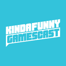 Kinda Funny Gamescast