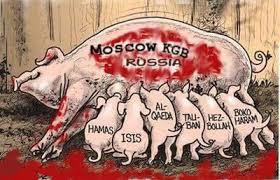 """""""Я уверен, что любые российские офицеры в миссии ОБСЕ - это кадровые сотрудники либо ГРУ, либо ФСБ"""", - генерал Кременецкий - Цензор.НЕТ 551"""