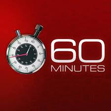 Image result for 60 minutes oct 15th