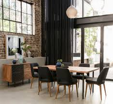 oz furniture design. MYLES Dining Table With JARVIS Chairs And Buffet Oz Furniture Design U