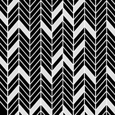 ... black and white chevron wallpaper 75 | wpdopest ...