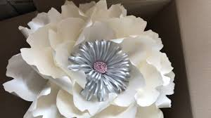 Paper Flower Business How To Pack Paper Flowers Diy Paper Flowers Paper Flowers
