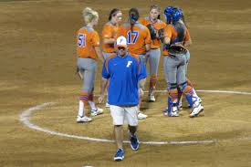 Florida Softballs Black Friday Three Starters Dismissed Before 2 1