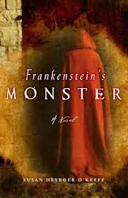 frankenstein s monster a novel other editions enlarge cover