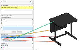 American Design Components Designpoint Blog Using Defeature In 2019 To Speed Up