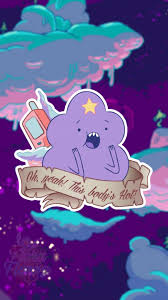 Aesthetic Adventure Time Wallpapers ...