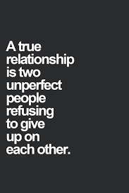 Relationship Love Quotes Gorgeous A True Relationship Love Quote Past Future Accept Relationship