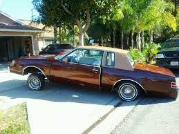 83 Buick Regal Buick Regal Classic Cars Chevy Buick