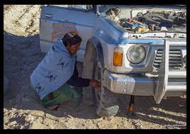 career change changing tyres in destination unknown careers