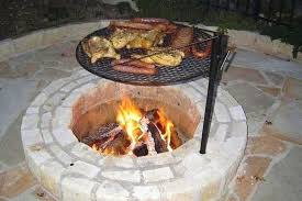 open fire pit cooking grill open fire pit cooking new fire pit grill grate fire pit
