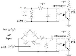design and implement of a programmable logic controller plc for plc input circuits 6