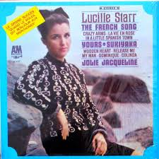 Image result for lucille starr