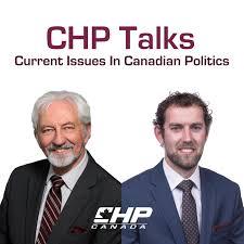 CHP TALKS