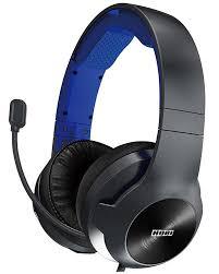 Игровая <b>гарнитура Hori Gaming</b> Headset Pro (PS4) купить в ...