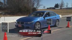 Coupe Series 2014 bmw 328i 0 to 60 : MotorWeek | Road Test: 2014 BMW 328d - YouTube