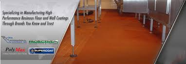 protective floor coatings milamar l c