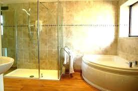 garden tub shower small corner tub shower combo garden tub shower combo small corner tub shower