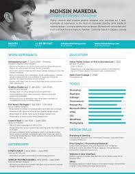 Chic Graphic Designer Resume Pdf Download For Graphic Resume