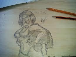 school desk drawing. school desk drawing . by s