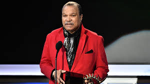 Billy Dee Williams' Legacy, 'Martin' Reboot Chatter Take ABFF Honors -  Variety