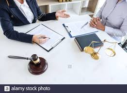 Female Lawyer High Resolution Stock Photography and Images - Alamy